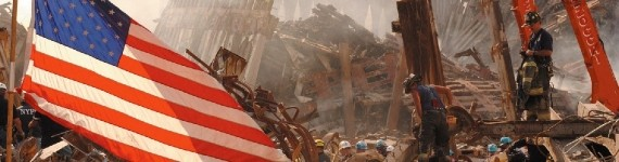 INTERNET: Cosa facevate 11 anni fa quando avete appreso la notizia dell'attacco alle torri dell'11 settembre 2001?