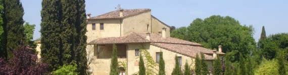 SITO WEB: Tana de Lepri Residence a Colle di Val d'Elsa a Siena in Toscana