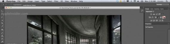 GRAFICA: Photoshop CS6 beta disponibile per il download gratis