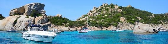 FOTO: Vacanza in Sardegna 2013 Foto Royalty Free