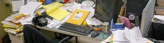 Spazi di lavoro… condividi il tuo desktop